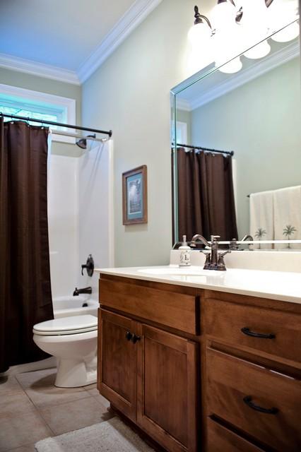 411 Kilgore Farms Circle traditional-bathroom