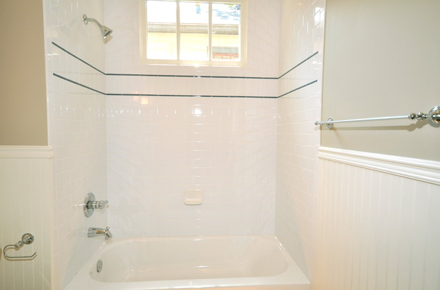 430 2nd Ave. traditional-bathroom
