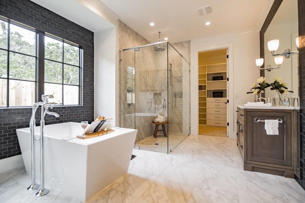 473 Fletcher Place - Transitional - Bathroom - Orlando ...