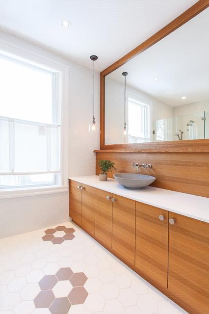 4th ave bathrooms contemporary bathroom ottawa by for Bathroom designs ottawa