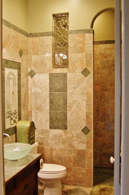 510 Valencia, Sanford FL - Home For Sale mediterranean-bathroom