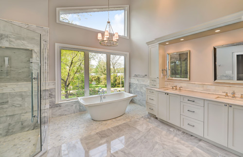 5125 Remington drive - Custom house