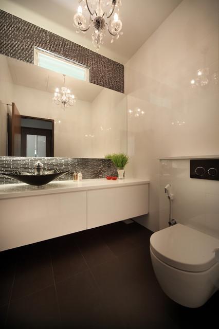 525a upper changi road contemporary bathroom for Bathroom design singapore