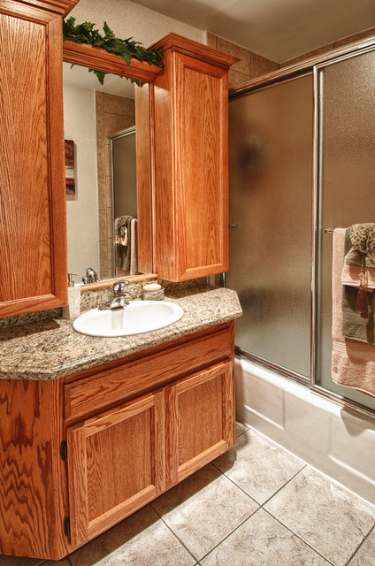 572 East Avocado Crest Road La Habra Heights Ca 90631 Traditional Bathroom Orange County