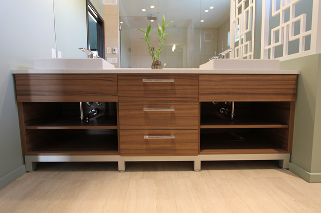 58 Stormont Contemporary Bathroom Other By Zonavita