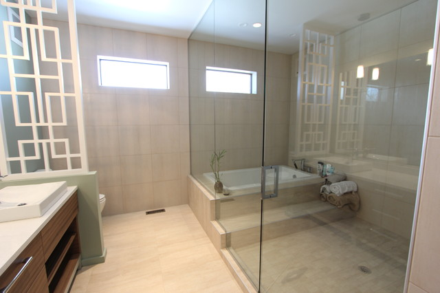 58 Stormont - Contemporary - Bathroom - other metro - by ...