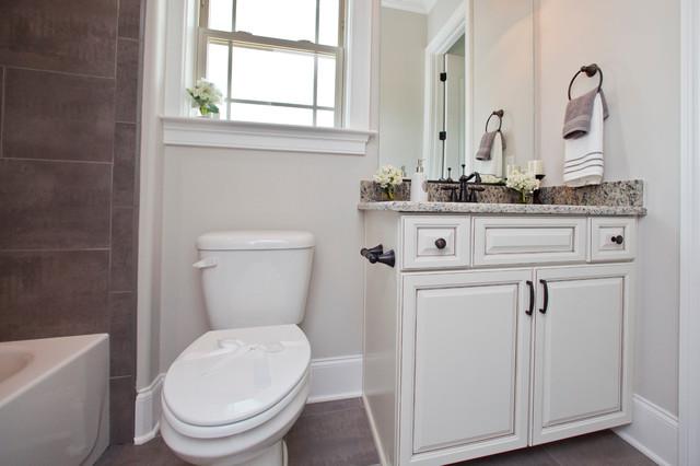 599 Hugh Patrick Ct. traditional-bathroom