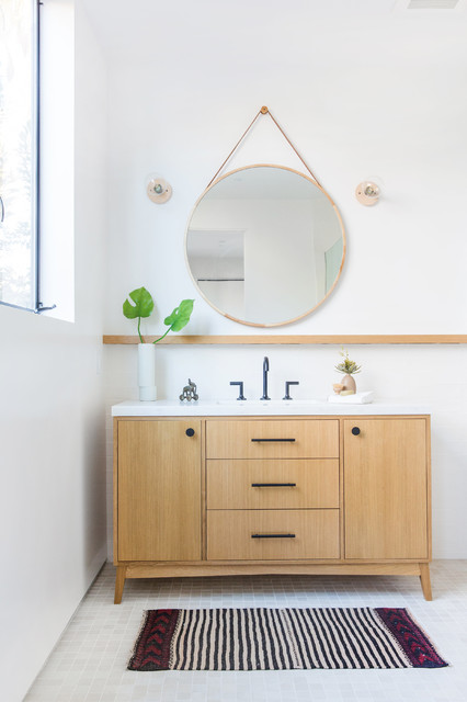 How To Keep Your Bathroom Smelling Fresh Free Of Mould Houzz
