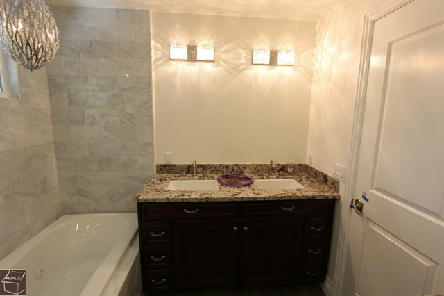 60 Anaheim Hills Complete House Remodel With Brand New Kitchen Bathrooms