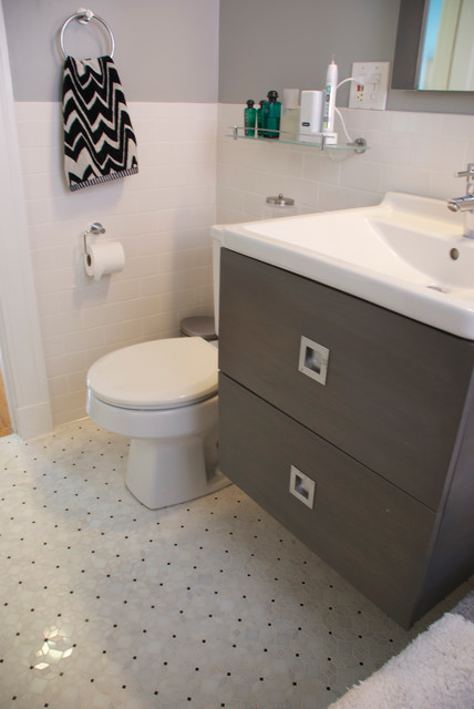 61 Ardale contemporary-bathroom