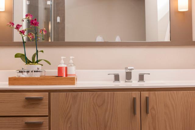 6th Ave. contemporary-bathroom