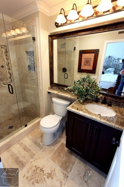 70 Irvine Full Custom Kitchen Bathroom Remodel