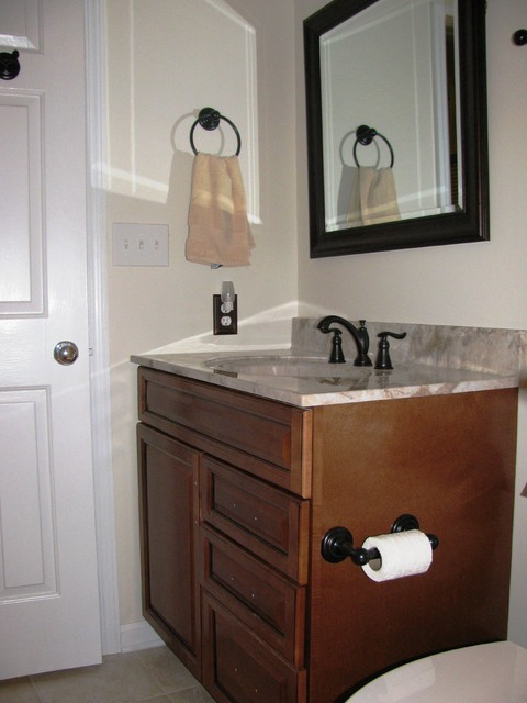 70 39 S Bathroom Remodel Traditional Bathroom Other By Modern Supply Kitchen Bath And