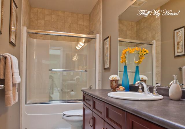 23 creative bathroom storage edmonton for Bathroom decor edmonton