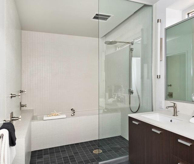 750 2nd St. San Francisco modern-bathroom