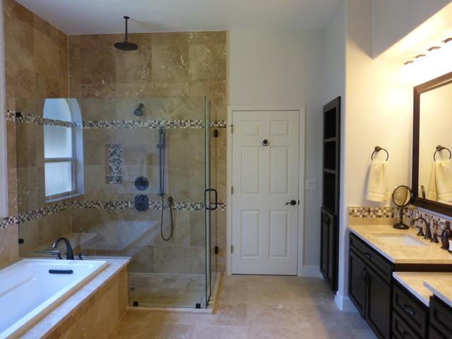 80s Bathroom Remodel