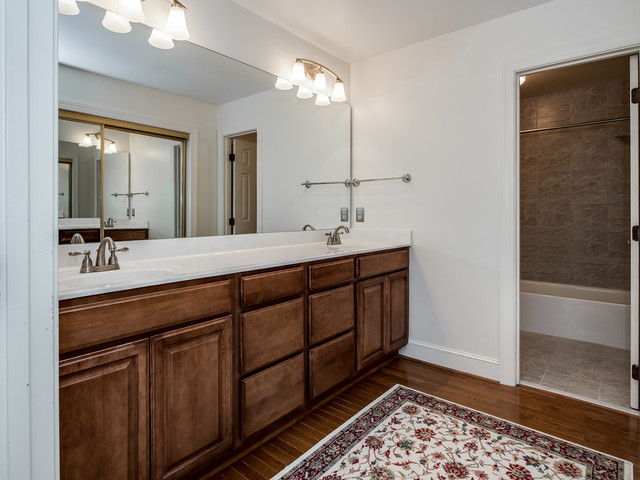 Luxury Charlotte Homeowners May Consider Taking Advantage Of Having Experienced Professionals On Hand To Perform Other Small Projects, Including Upgrading Lighting, Updating Bathroom Fixtures And Replacing The Cabinetry And Counters In The