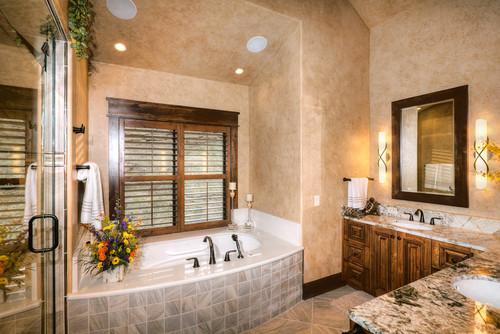 834 Preston Way - Master Bathroom