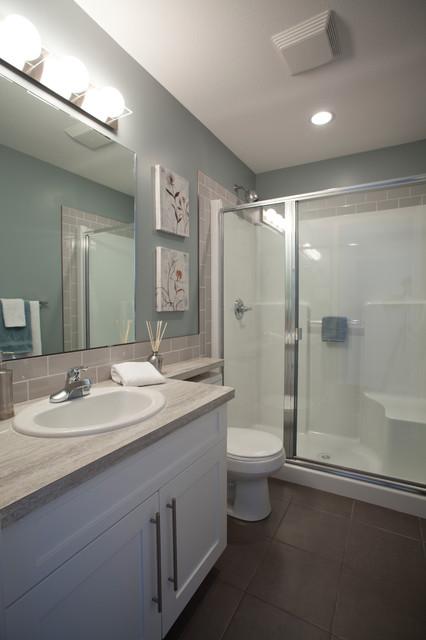 839 Silkstone contemporary-bathroom