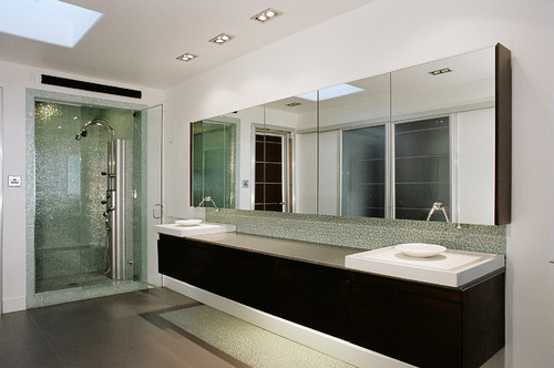 Recessed Lighting Placement Over Vanity : Who makes double bulb recessed lights