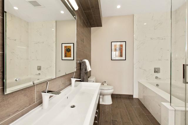 989 Sutter street, San Francisco contemporary-bathroom