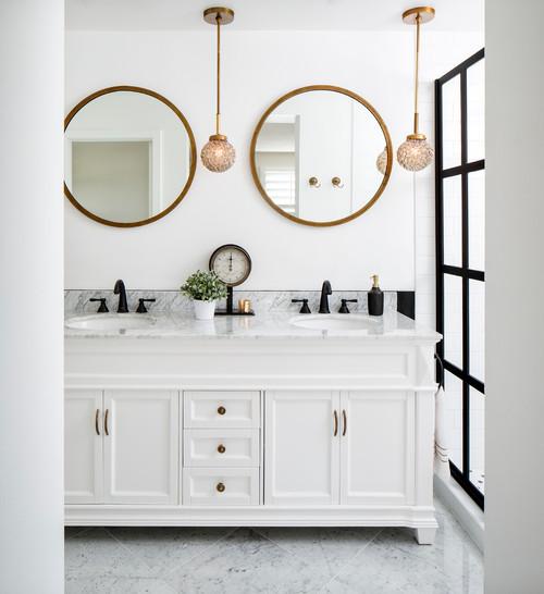 Urban Bathroom Remodel