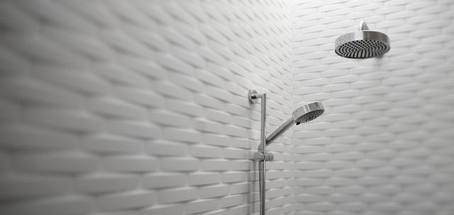 A Bath contemporary-bathroom