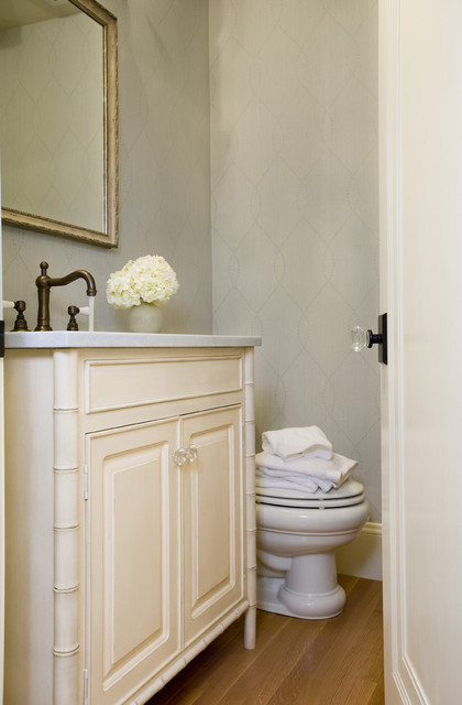 A Beautiful Home in Wellesley, Mass traditional-bathroom