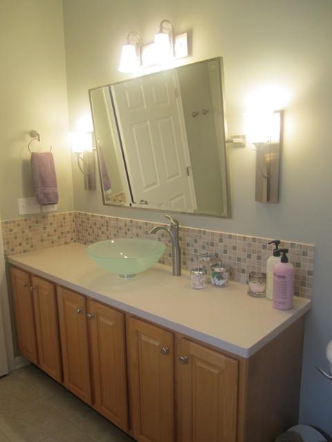 A beautiful spa bathroom retreat modern bathroom for Spa retreat bathroom ideas