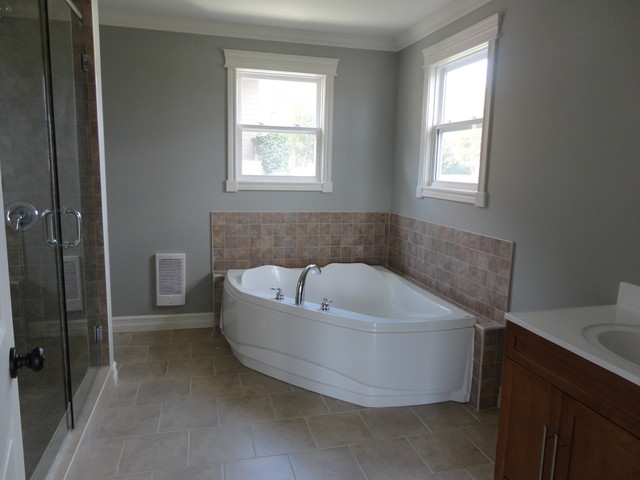 A Collection of my Work-Bathrooms traditional-bathroom
