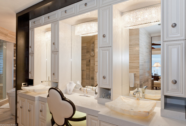 A Dream Renovation in the Beautiful Okanagan Valley! contemporary-bathroom
