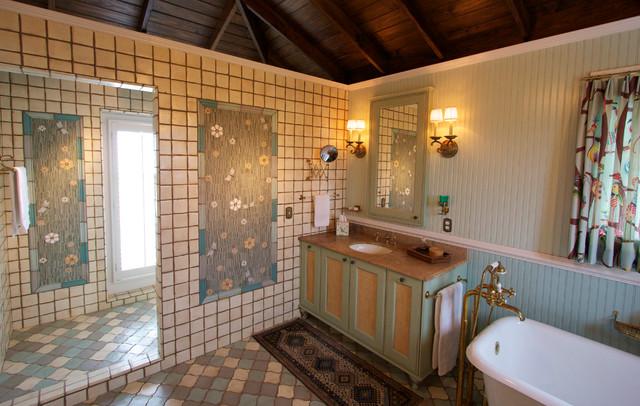 Bathroom remodel ocala fl - A Gulf Coast Retreat