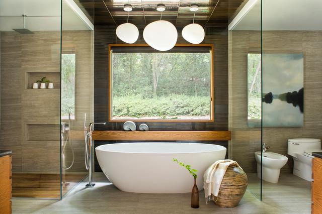 Charming A Sharp Bathroom Asian Bathroom