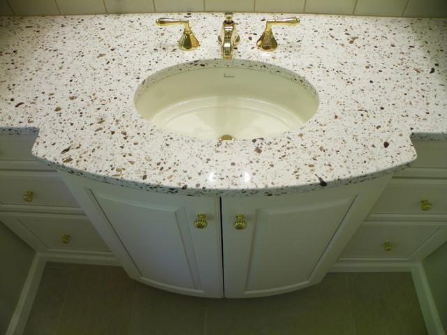 Abington Master Bath Renovision Traditional Bathroom