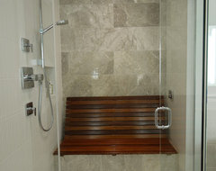 Acacia Residence contemporary-bathroom