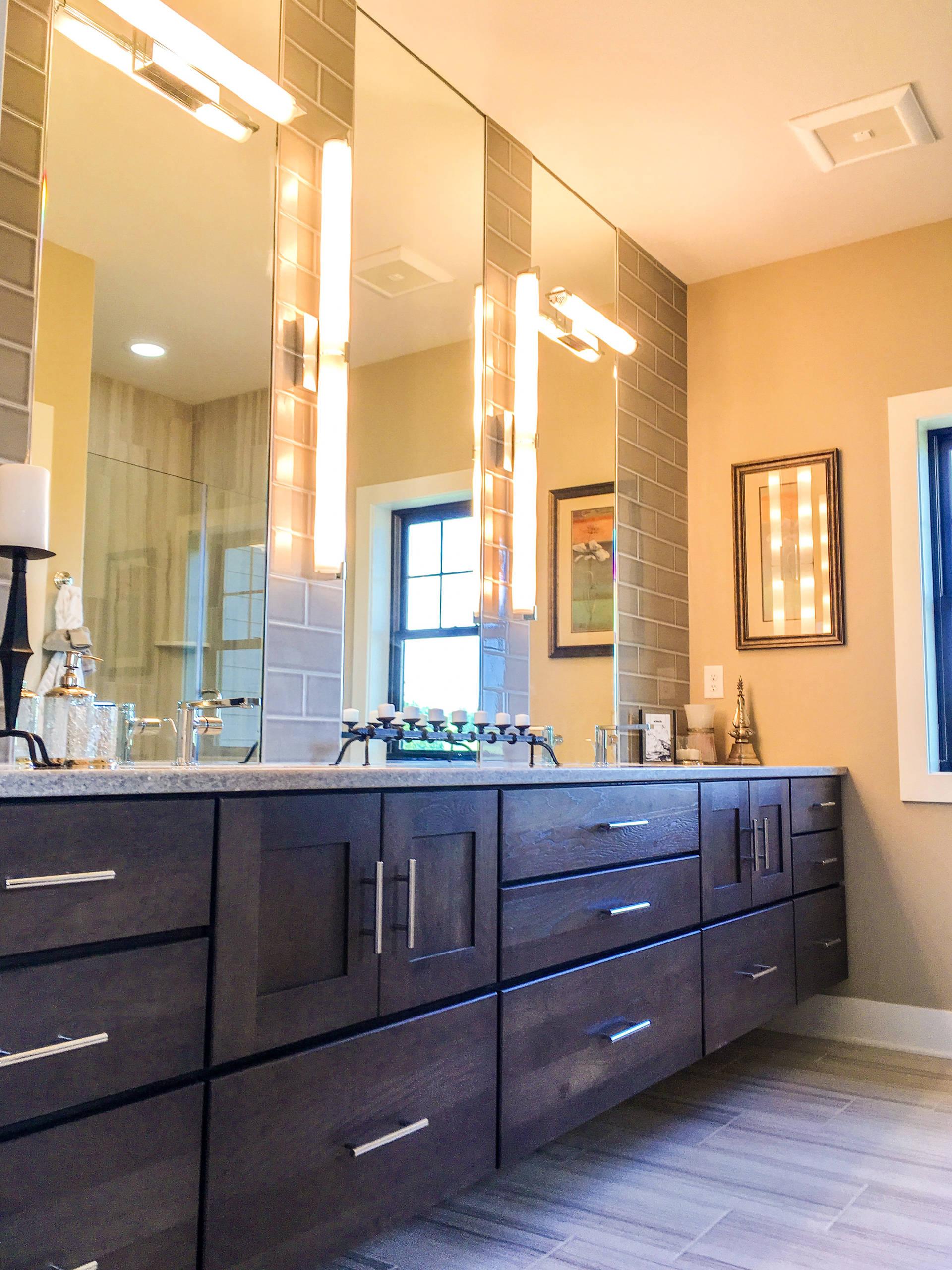 Acadia IV Bathroom Vanity