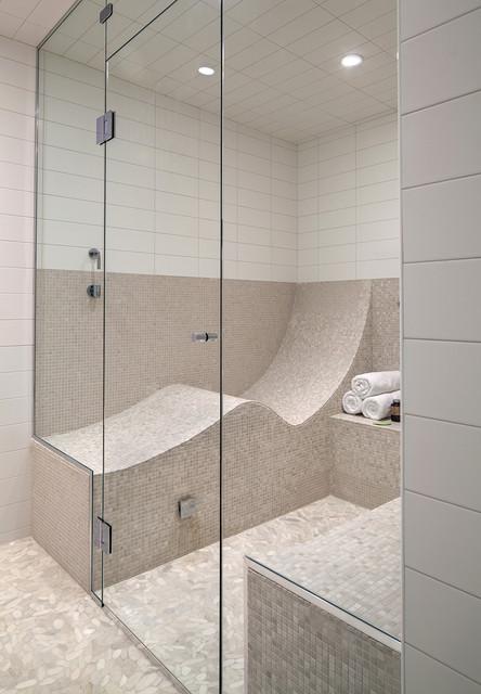 Bath Rooms - Magazine cover
