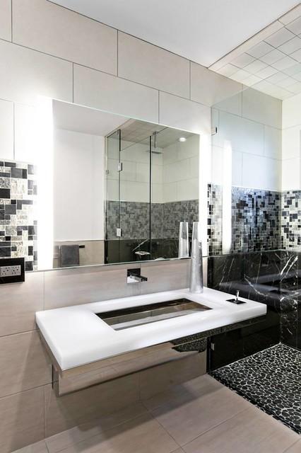 ADA Compliant Barrier Free Universal Design Frameless Glass Shower Enclosure