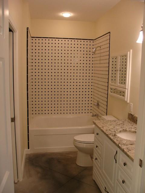 ADA Home traditional-bathroom