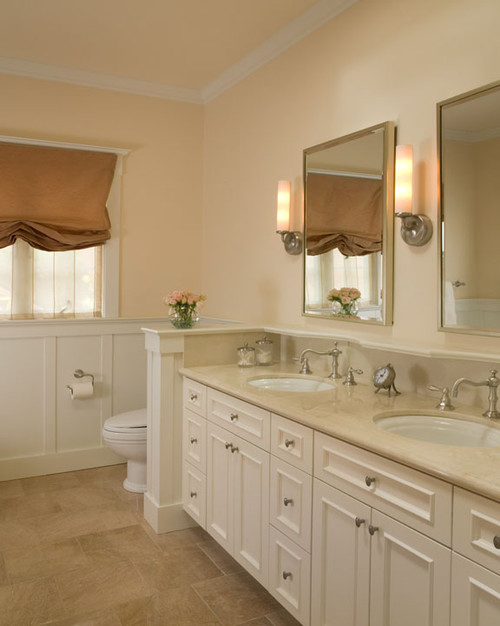 Traditional Bathroom By Alameda Architects Designers Thomas Saxby Architect