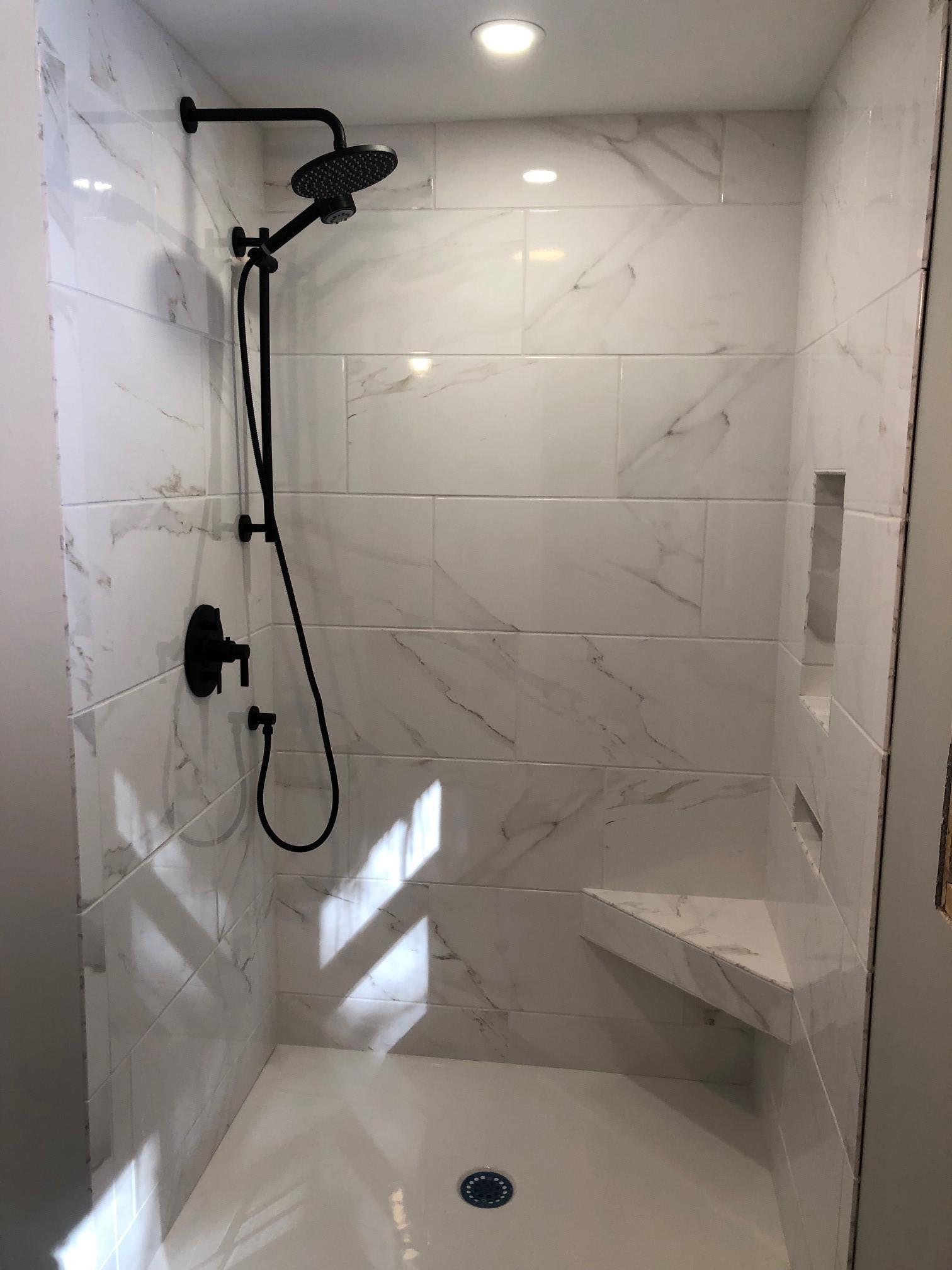 Additional Bathrooms Remodels