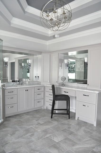Adler Shades of Grey contemporary-bathroom