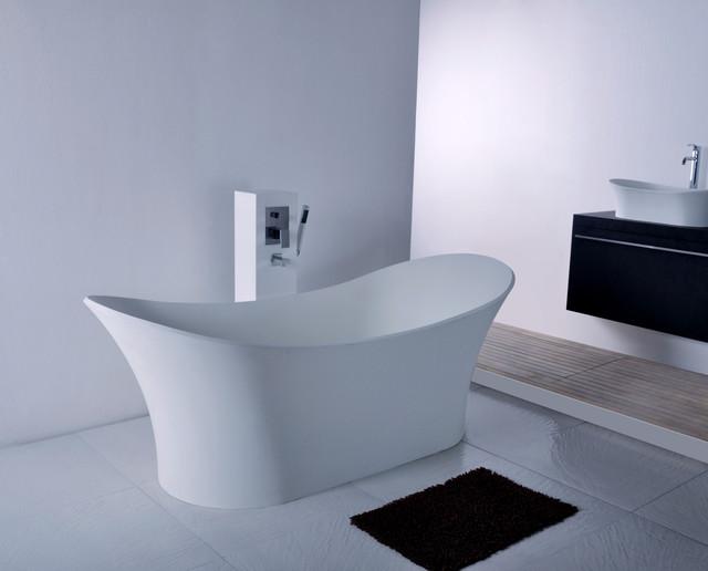 SW-140 (69 x 30) modern-bathroom