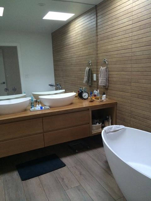 "ADM Bathroom Oval Countertop Vessel Sink, White, 24"" - CW ..."