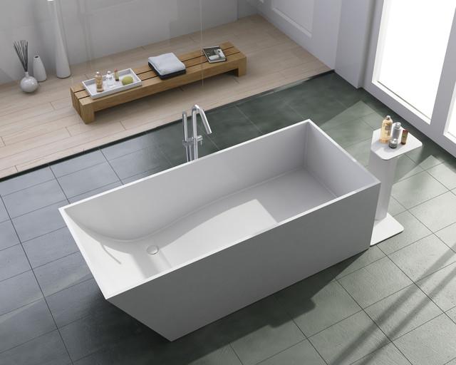 SW-147 (63 x 28) modern-bathroom