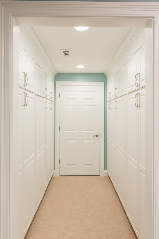 Admiral Way Whole House Remodel - Transitional - Bathroom ...