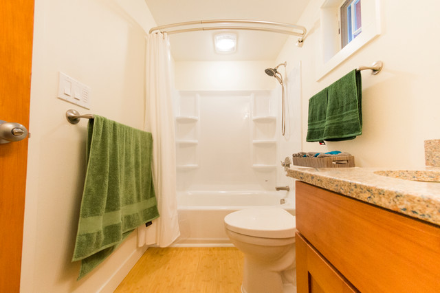 Adu Accessory Dwelling Unit In Ne Portland