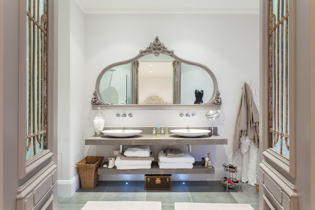 Style Up Your Bathroom Storage