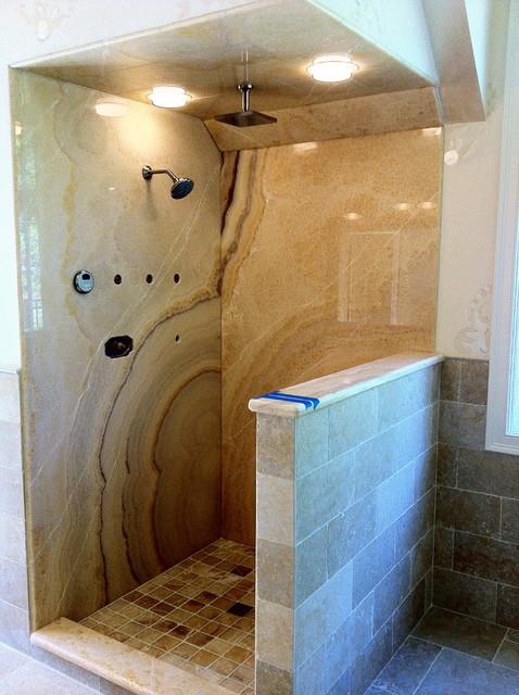 Advantage Contracting Portfolio bathroom