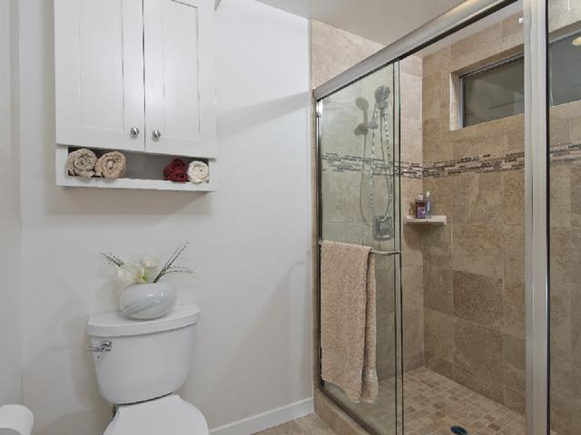 Kohler Shower Tile Top System By With